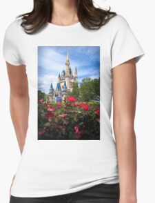 Beauty Beyond Womens Fitted T-Shirt