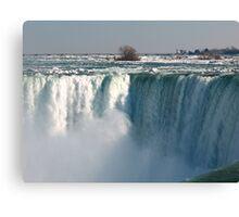 Niagara falls 11 Canvas Print