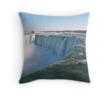 Niagara falls 13 Throw Pillow