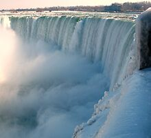 Niagara falls 16 by Petr Bares