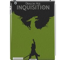 Dragon Age Inquisition iPad Case/Skin
