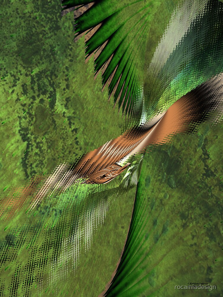Exhilaration of Flight by rocamiadesign