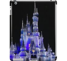 Blue Magic iPad Case/Skin