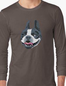 Bailey Long Sleeve T-Shirt