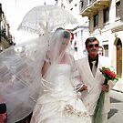 Sicilian Wedding by Rosy Kueng