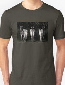 one moonlit night Unisex T-Shirt