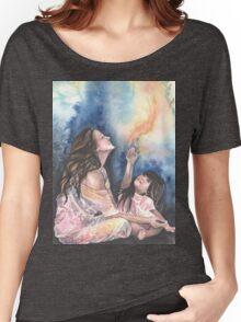 Sunbeam Women's Relaxed Fit T-Shirt