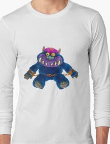 My Pet Monster Long Sleeve T-Shirt