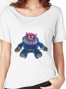 My Pet Monster Women's Relaxed Fit T-Shirt