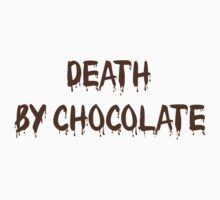 Death By Chocolate by Zehda
