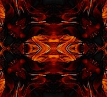mind melt by Cheryl Dunning