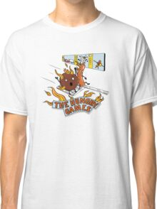 Hungry games Classic T-Shirt