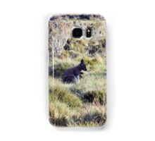 Little Wallaby Samsung Galaxy Case/Skin