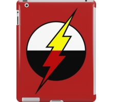 50/50 Flash. iPad Case/Skin