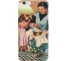 A Nice Summer's Day iPhone Case/Skin