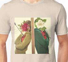 Long Distance Relationship Unisex T-Shirt