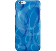 Abstract Ring iPhone Case/Skin