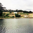 Port Arthur Panorama by Arkani