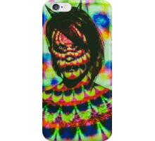 Psychedelic Projections   iPhone Case/Skin
