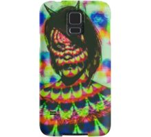 Psychedelic Projections   Samsung Galaxy Case/Skin
