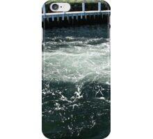 Turbulence iPhone Case/Skin