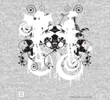 Demon / Angel (No Werdz) by David Avatara