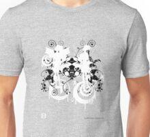 Demon / Angel (No Werdz) Unisex T-Shirt