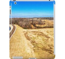 The Dead of Winter - Scenic Landscape Photography iPad Case/Skin