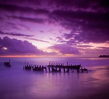 SS Dicky Dawn II by Paul Pichugin