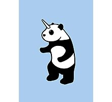 Pandicorn Photographic Print