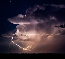 Clear Air Bolt by Stephen Titow