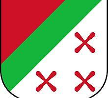 Coat of Arms of Katanga by abbeyz71