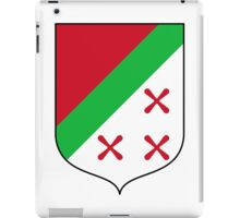 Coat of Arms of Katanga iPad Case/Skin