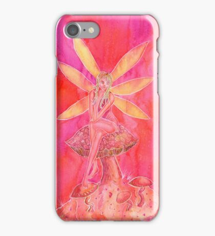 Wonderland Fairy iPhone Case/Skin