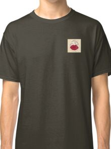 RED LIPS Classic T-Shirt