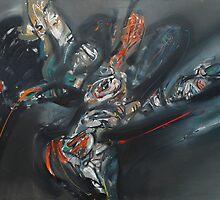 """Colibri"" by Pavel Pop"