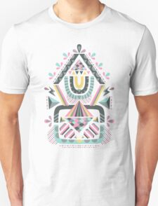 ethnic abstraction T-Shirt