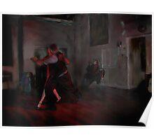The Dance Hall Poster