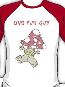 one fun guy... T-Shirt