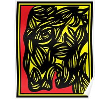 Art Print, Horse, Horses, Wall Art, Graphic Print Art, Wildlife Art, Animal Art Print, Animal Artwork, Drawing, Illustration Poster