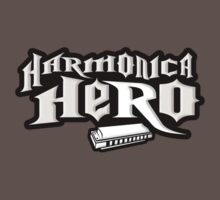 Harmonica Hero Kids Clothes
