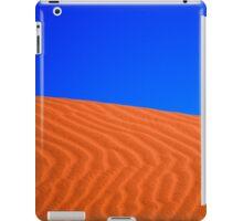 Where the Sand Meets the Sky iPad Case/Skin