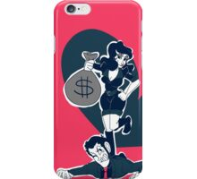 Sweetheart iPhone Case/Skin