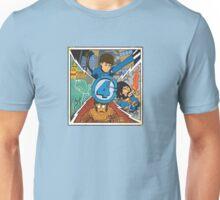 Fabtastic Four Unisex T-Shirt