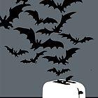 Release the bats! by Matt Mawson