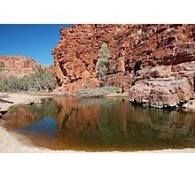 Trephina Gorge, Northern Territory, Australia Photographic Print