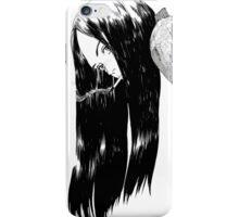 Emanon iPhone Case/Skin