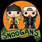 Snoogans! by Natasha C