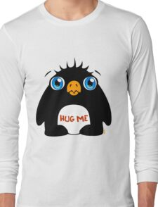 Hug Me Long Sleeve T-Shirt