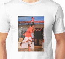 Balancing Act ...Continued Unisex T-Shirt